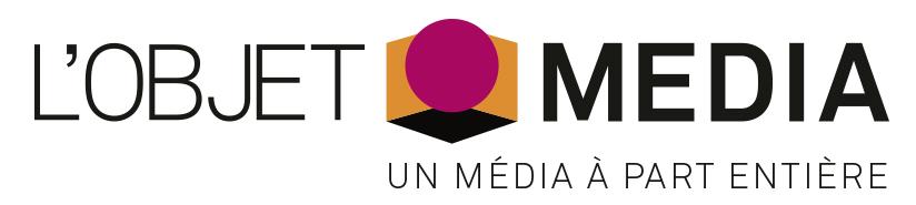 L'objet Media