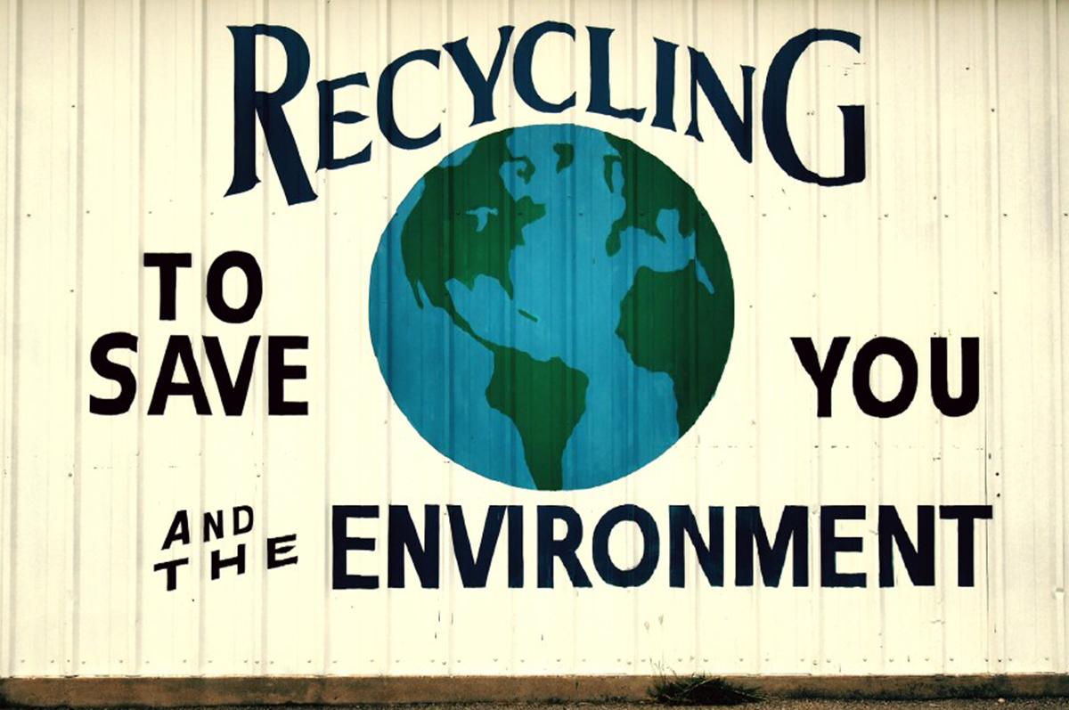 environnement objet publicitaire
