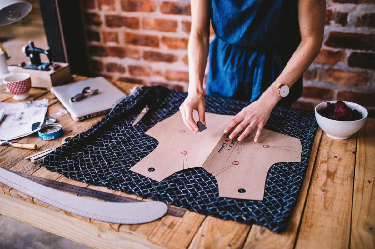 textile objet publicitaire